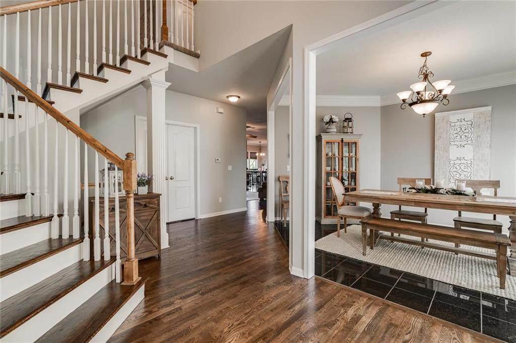 11391 S Belmont Street, Olathe, KS 66061 (#2249280) :: House of Couse Group