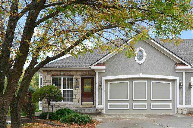 3601 S Bolger Court, Independence, MO 64055 (#2249285) :: Team Real Estate