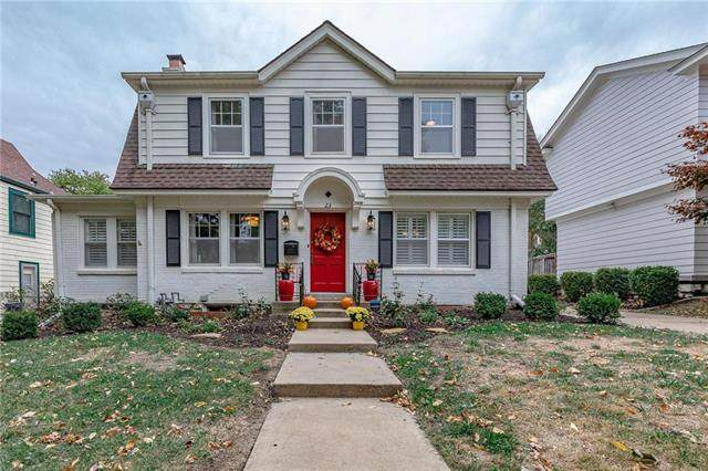 23 E 69TH Street, Kansas City, MO 64113 (#2249292) :: Austin Home Team