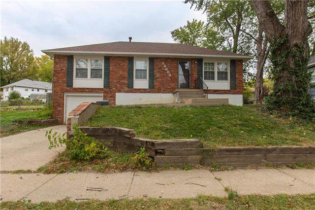 14600 E 34th South Street, Independence, MO 64055 (#2249293) :: Team Real Estate