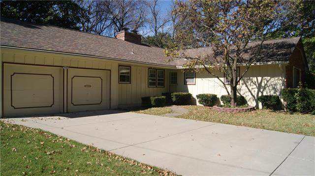 3500 Shady Bend Drive, Independence, MO 64052 (#2249298) :: Team Real Estate