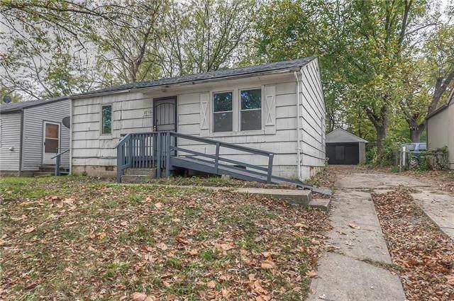 2710 N 30th Street, Kansas City, KS 66104 (#2249301) :: Team Real Estate