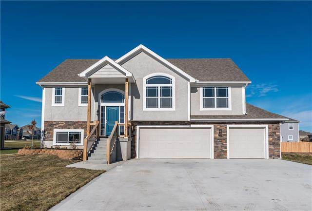 1903 N 162nd Terrace, Basehor, KS 66007 (#2249309) :: Team Real Estate