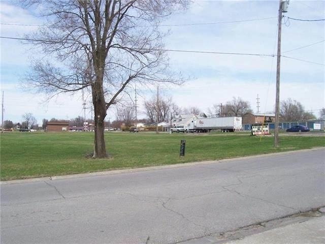 1104 N Jesse  James Road, Excelsior Springs, MO 64024 (#2249311) :: Team Real Estate