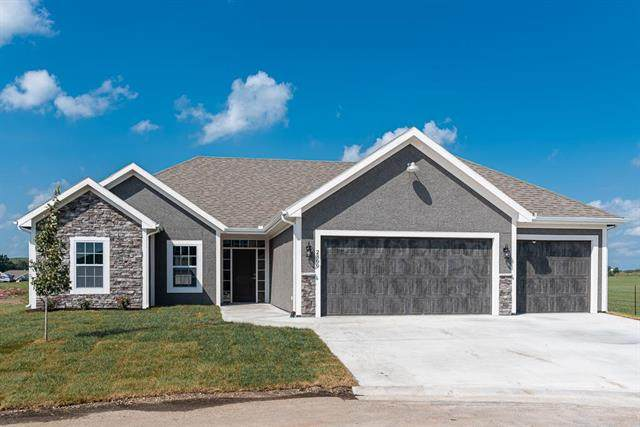 1810 N 162nd Terrace, Basehor, KS 66007 (#2249323) :: Team Real Estate