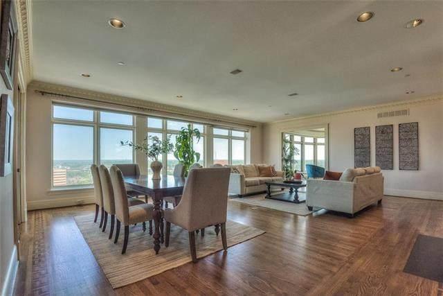 400 W 49th Unit 2166 Terrace #2166, Kansas City, MO 64112 (#2249349) :: Team Real Estate