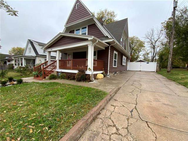 1012 Cleveland Avenue, Kansas City, KS 66104 (#2249388) :: Ask Cathy Marketing Group, LLC