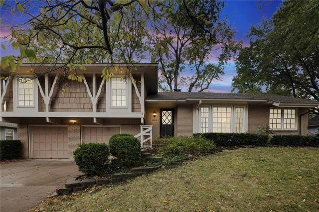 9608 Glenwood Street, Overland Park, KS 66212 (#2249392) :: Dani Beyer Real Estate