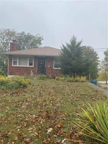 11312 E Park Street, Sugar Creek, MO 64054 (#2249403) :: Team Real Estate