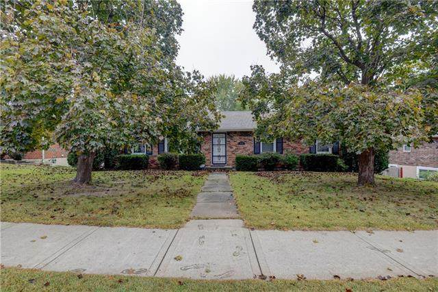 18800 E R D Mize Road, Independence, MO 64057 (#2249425) :: Team Real Estate