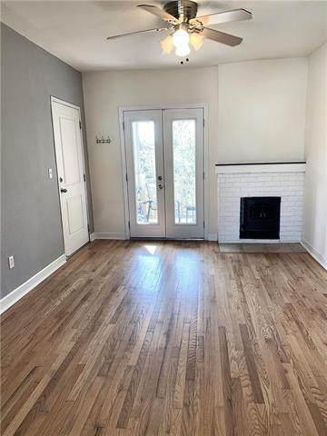 16 W 34th Street 2A, Kansas City, MO 64111 (#2249427) :: Team Real Estate