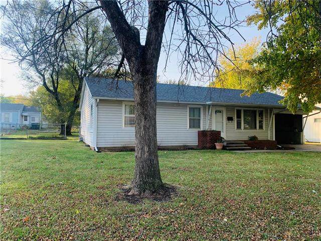 1716 S Eddy Street, Fort Scott, KS 66701 (#2249435) :: Team Real Estate