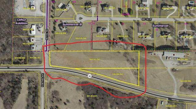 Bethel Rd & Hwy 92 Highway, Kansas City, MO 64079 (#2249443) :: Austin Home Team