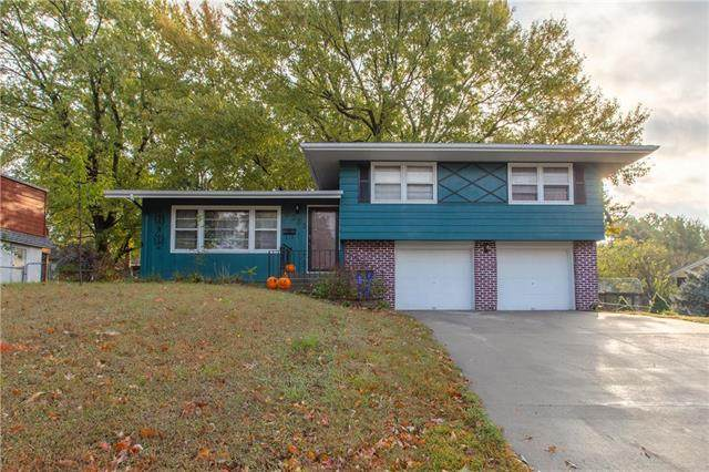 9235 Antioch Road, Overland Park, KS 66212 (#2249445) :: Team Real Estate