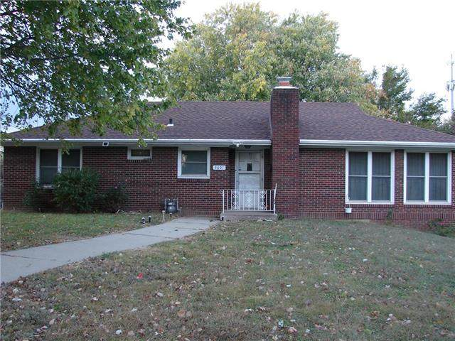 3601 Lafayette Street, St Joseph, MO 64507 (#2249479) :: The Kedish Group at Keller Williams Realty