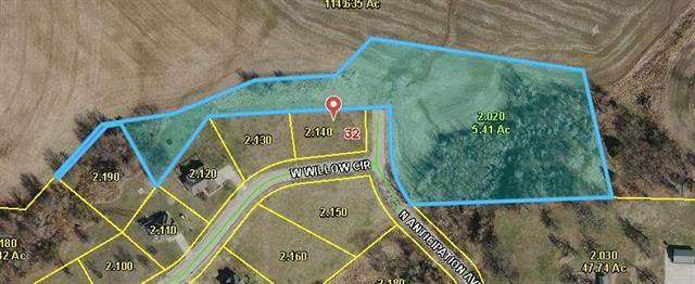 E Mission Anticipation Avenue, Nevada, MO 64772 (#2249513) :: Eric Craig Real Estate Team