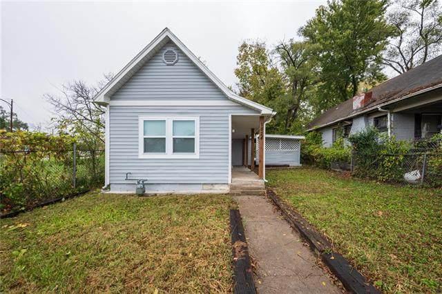 1824 Longwood Avenue, Kansas City, KS 66104 (#2249518) :: Edie Waters Network