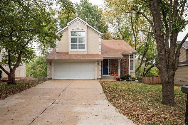 524 NW 41st Street, Blue Springs, MO 64015 (#2249543) :: Ask Cathy Marketing Group, LLC