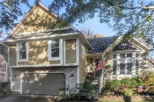 14268 W 124th Street, Olathe, KS 66062 (#2249564) :: Eric Craig Real Estate Team