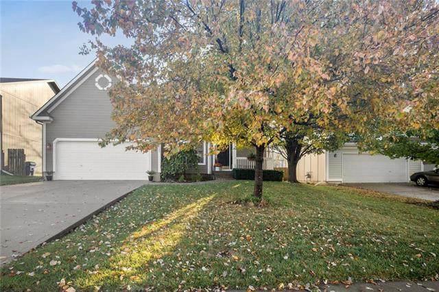 1032 N Troost Avenue, Olathe, KS 66061 (#2249590) :: House of Couse Group