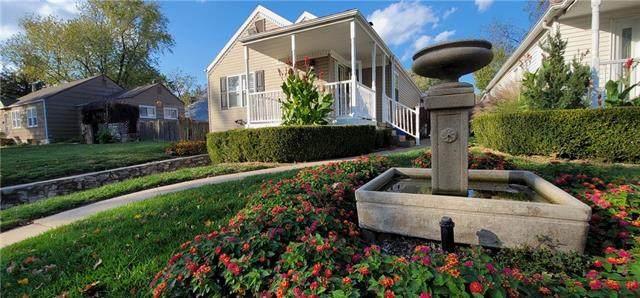 3610 Norledge Avenue, Kansas City, MO 64123 (#2249638) :: Dani Beyer Real Estate