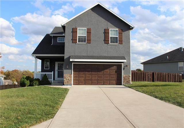 3621 N 113TH Street, Kansas City, KS 66109 (#2249647) :: House of Couse Group