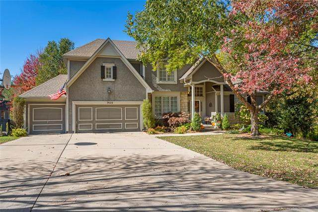 7622 Alden Road, Lenexa, KS 66216 (#2249695) :: House of Couse Group