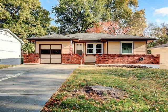 5871 N Oakley Avenue, Kansas City, MO 64119 (#2249698) :: House of Couse Group