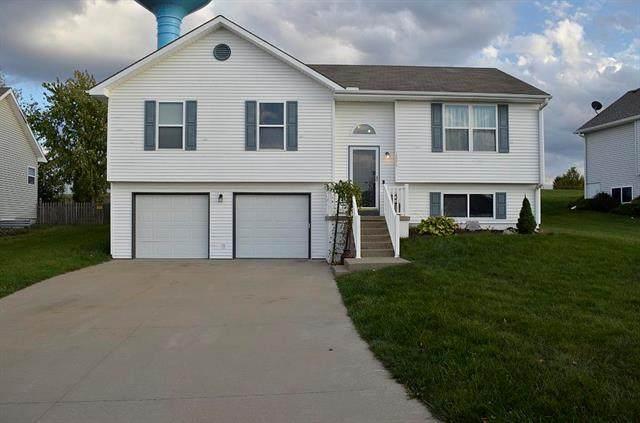 12575 NW Oak Ridge Road, Platte City, MO 64079 (#2249702) :: House of Couse Group