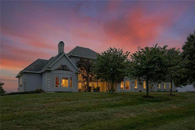 13419 33 Highway, Kearney, MO 64060 (#2249708) :: Ask Cathy Marketing Group, LLC