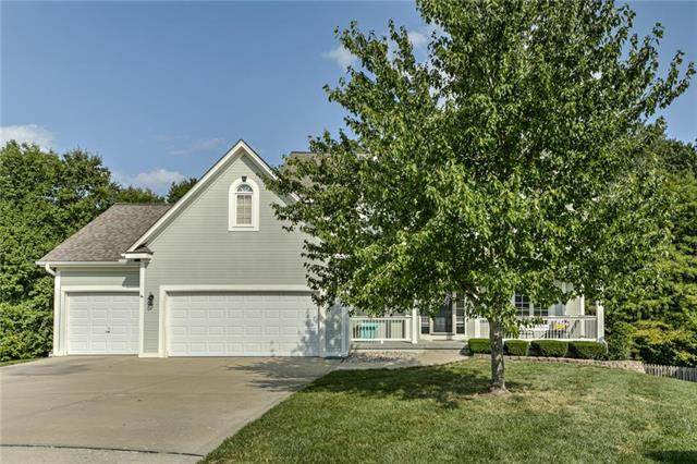 8315 NE 73rd Court, Kansas City, MO 64158 (#2249711) :: Dani Beyer Real Estate