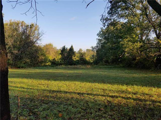 Lot 7 8th Street, Oak Grove, MO 64075 (#2249718) :: Edie Waters Network