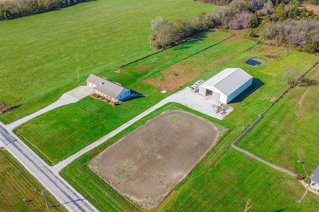 2790 County Line Road, Bates City, MO 64011 (#2249722) :: House of Couse Group