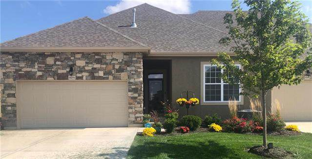 16274 W 168TH Place, Olathe, KS 66062 (#2249739) :: Five-Star Homes