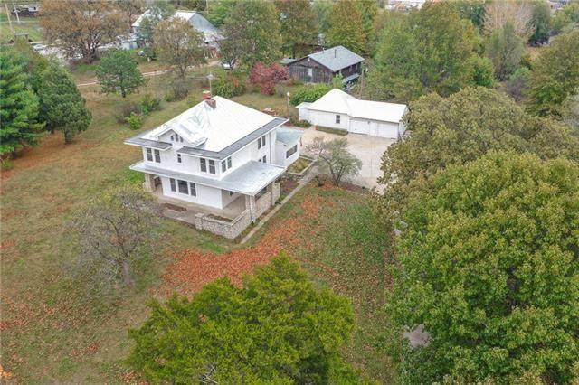 1116 Washington Street, Weston, MO 64098 (#2249742) :: Ron Henderson & Associates