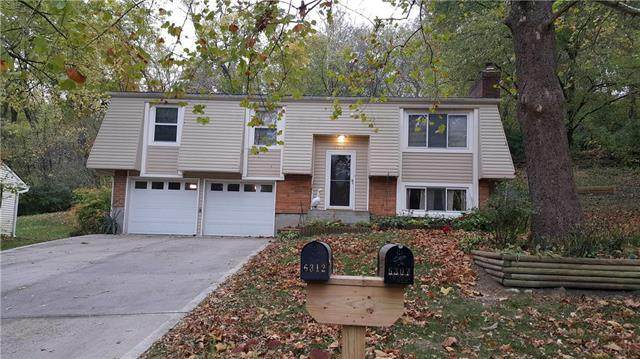 6307 NW 48th Street, Kansas City, MO 64151 (#2249745) :: House of Couse Group