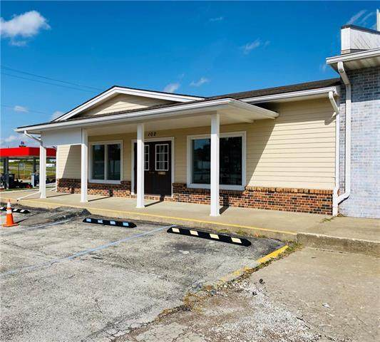 102 NE 2nd Street, Concordia, MO 64020 (#2249847) :: Edie Waters Network