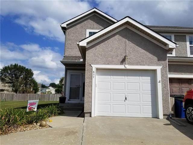 637 S Meadowbrook Street, Gardner, KS 66030 (#2249880) :: Edie Waters Network