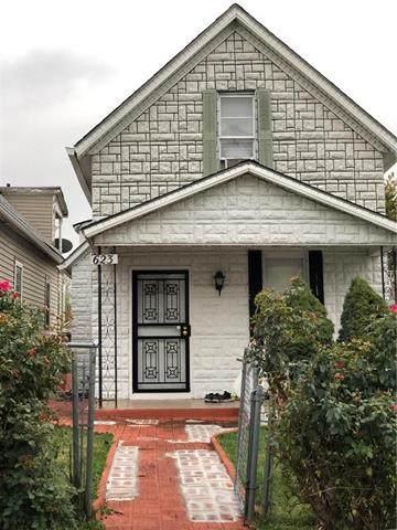 623 Northrup Avenue, Kansas City, KS 66101 (#2249885) :: The Kedish Group at Keller Williams Realty
