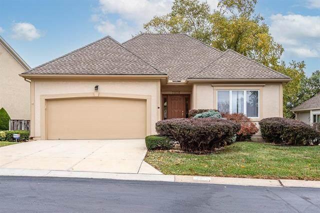 7926 W 118th Place, Overland Park, KS 66210 (#2249889) :: Austin Home Team