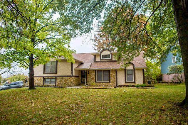 2105 N Lazy Branch Road, Independence, MO 64058 (#2249891) :: Edie Waters Network
