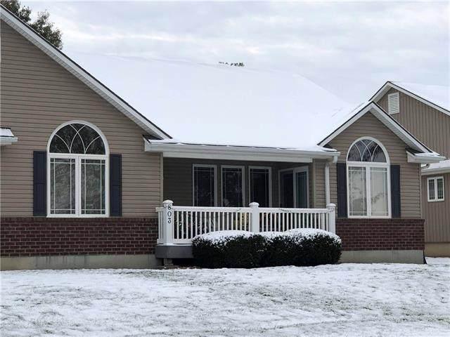 803 Sugarland Drive, Pleasant Hill, MO 64080 (#2249898) :: Five-Star Homes