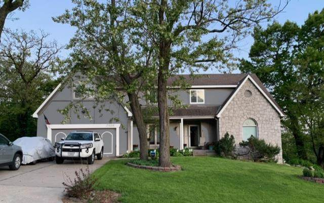 7108 Norwood Avenue, Raytown, MO 64133 (#2249910) :: The Kedish Group at Keller Williams Realty