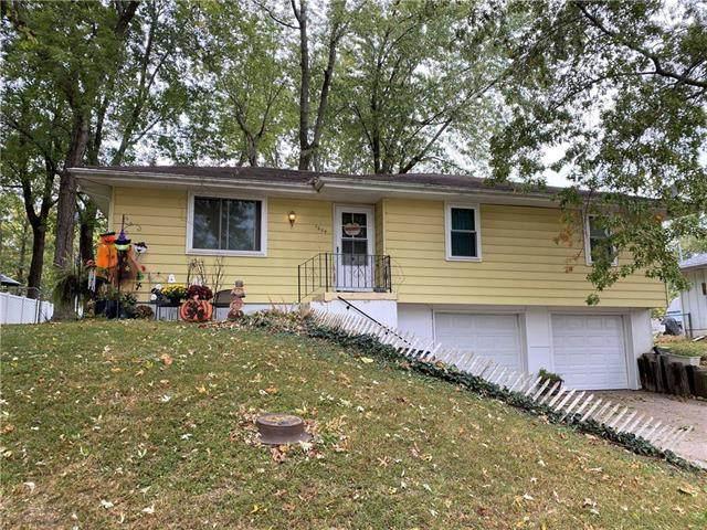 1604 SE High Drive, Oak Grove, MO 64075 (#2249914) :: Five-Star Homes