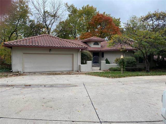 1 Antilles Drive, St Joseph, MO 64506 (#2249928) :: Eric Craig Real Estate Team