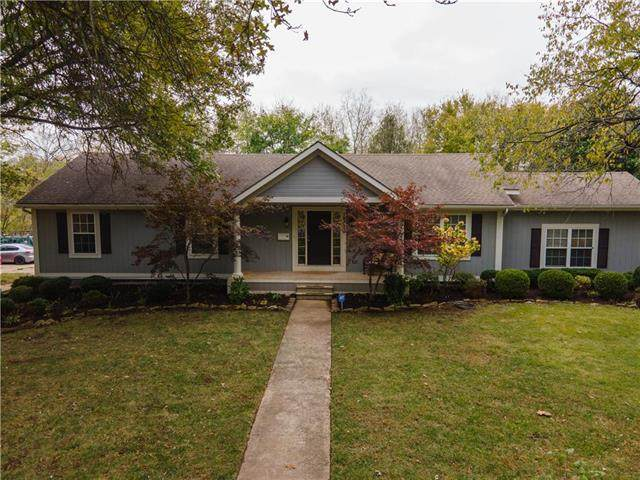 12418 Askew Street, Grandview, MO 64130 (#2249964) :: Ron Henderson & Associates