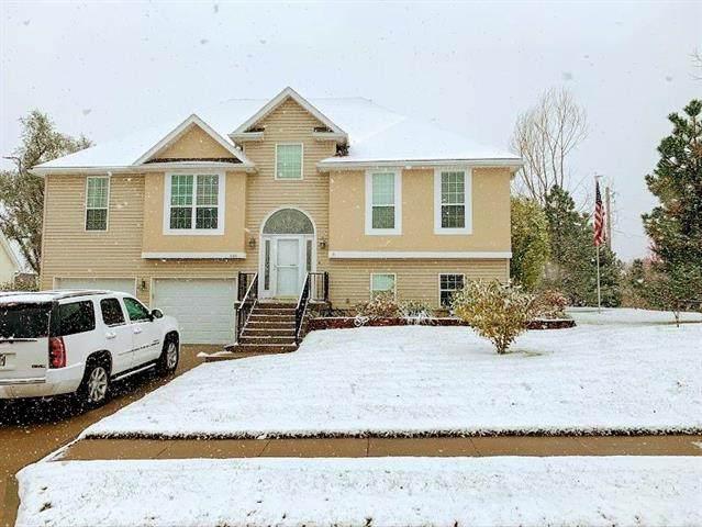519 Fountains Hills Drive, Warrensburg, MO 64093 (#2249965) :: Edie Waters Network