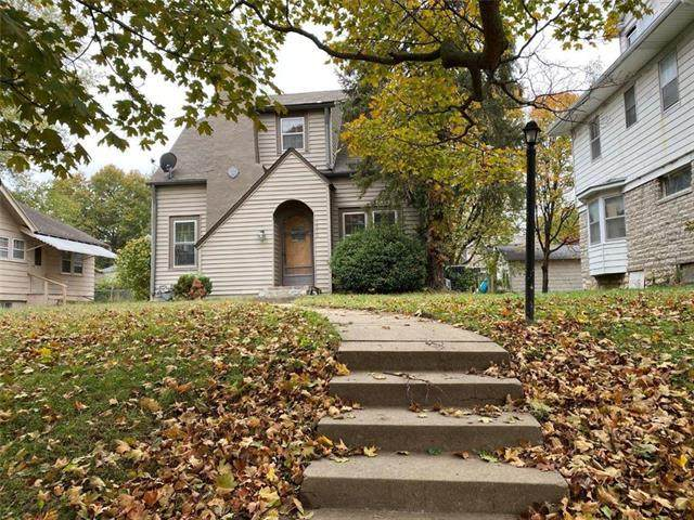 1610 S Evanston Avenue, Independence, MO 64052 (#2249997) :: Edie Waters Network