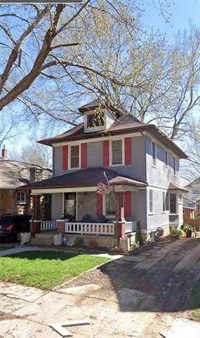 4241 Wyoming Street, Kansas City, MO 64111 (#2250005) :: Edie Waters Network
