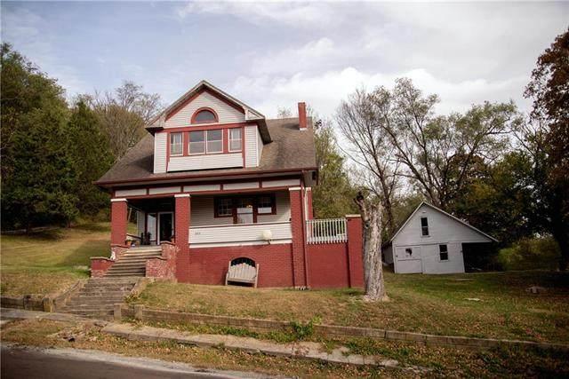 205 4th Street, Rushville, MO 64484 (#2250037) :: Audra Heller and Associates